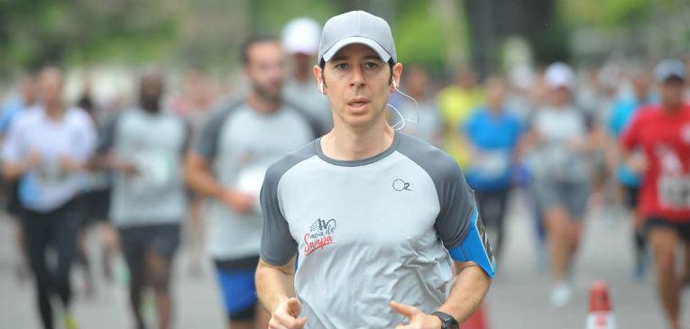 Treinos de força para maratonistas