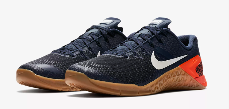 Vídeo: avaliação do Nike Metcon 4