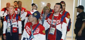 Atletismo da Rússia