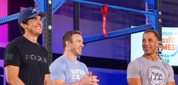 CrossFit Games: veja o workout completo do Open 18.3