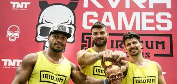 KVRA Games realiza sua sexta edição em São Paulo, dias 28 e 29 de abril