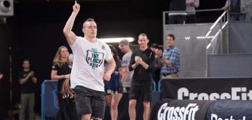 CrossFit Games: veja o workout completo do Open 18.4