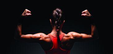 Mulheres atletas