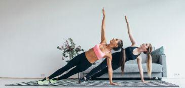 Fortalecer o core é essencial para um corpo harmônico em qualquer movimento, mas não é crucial para corredores