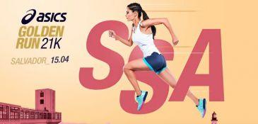Golden Run Salvador