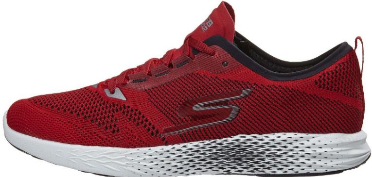 Skechers GoMeb Razor 2: destaque para o peso e o design