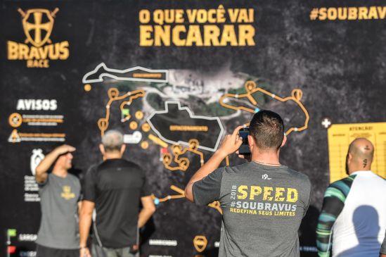 Bravus Speed - SP - Adam Tavares
