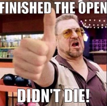 Os 10 melhores memes do CrossFit Open 2018