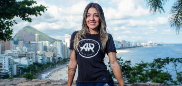 Vanessa Fonseca, a Van Fonsek