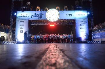 Night Run SP