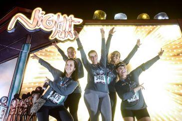 night run sp 2018