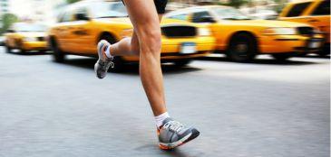 Corrida de rua é mais popular do que basquete nos EUA