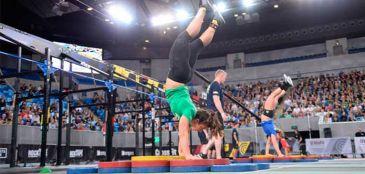 CrossFit Regionals: Dave Castro anuncia Handstand Walk com obstáculos