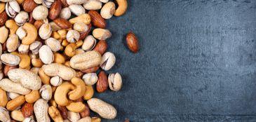 Lista das melhores castanhas e sementes para quem pratica esportes
