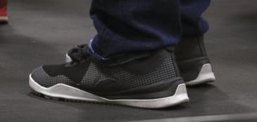 Reebok deve lançar novo tênis de crossfit em homenagem à lenda da modalidade