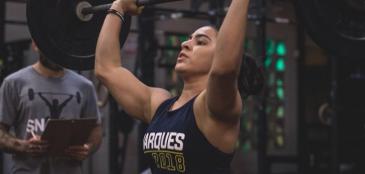 Brasil confirma cinco atletas no CrossFit Games 2018 e bate recorde