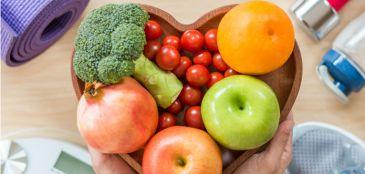 dicas de nutrição
