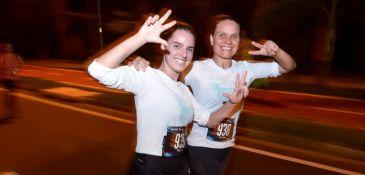 Up Night Run agita o sábado de 5 mil pessoas em Sorocaba