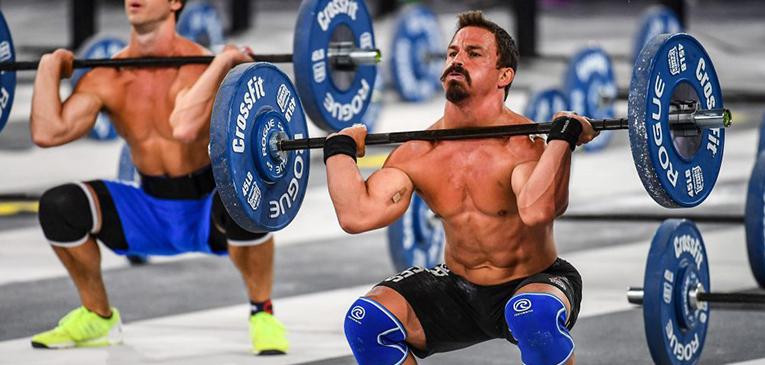 CrossFit Regionals: confira os workouts 4, 5 e 6