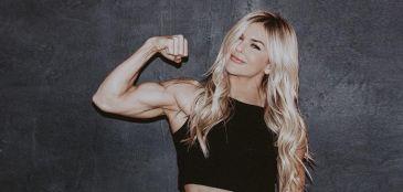 Brooke Ence vem ao Brasil para campeonato de crossfit em outubro