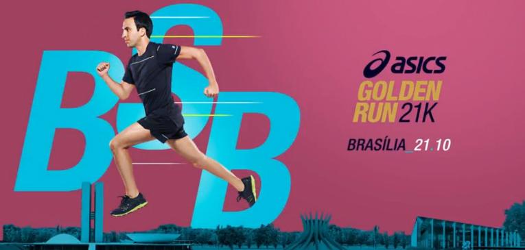 Vídeo: percurso e altimetria da Golden Run Brasília