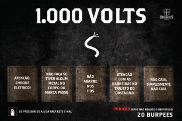 Bravus Fire São Paulo 2018