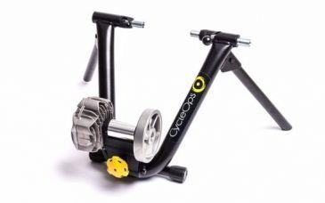 Rolo Treinamento Profissional Cycleops Fluid2 + Vendido Usa