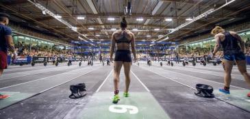 Regionais do CrossFit Games: tudo que você precisa saber