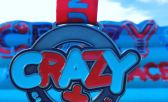 crazy race rj