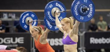 CrossFit Games 2018: Annie, Sara e Katrin classificadas