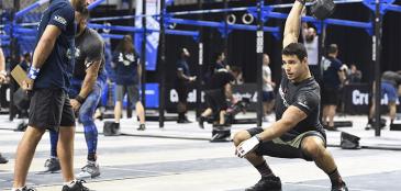 CrossFit Regionals 2018: como assistir à segunda semana - e aos brasileiros