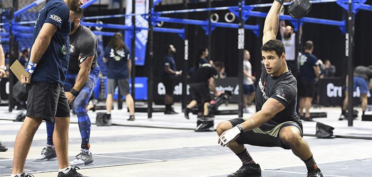 CrossFit Regionals 2018: como assistir à segunda semana