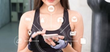 Confira essa seleção de melhores apps fitness para treinar em casa ou qualquer lugar