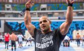 Pablo Chalfun faz história, vence Regional e leva o Brasil para o CrossFit Games 2018