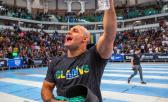 Pablo Chalfun - Latin America Regional - CrossFit Games 2018