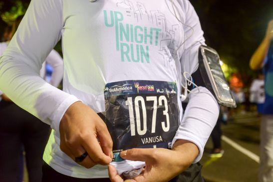 Up Night Run Abc