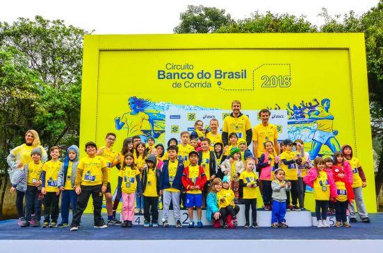 Circuito Banco do Brasil - Curitiba