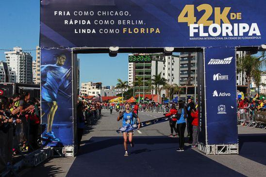42k de Floripa