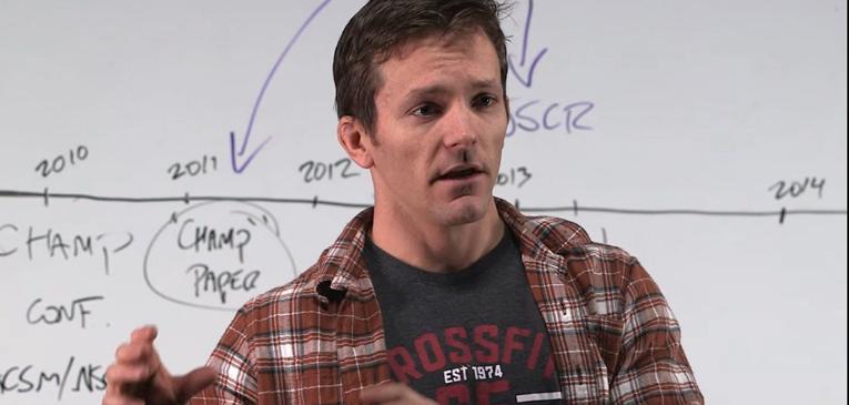 CrossFit demite funcionário após tuítes homofóbicos