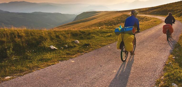 O que levar para uma cicloviagem? Veja a lista completa