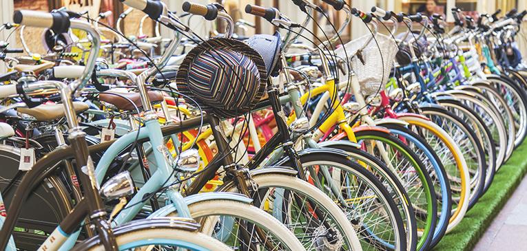 Qual o melhor tipo de bicicleta para você?