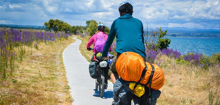 Cicloturismo: prepare-se para viajar de bicicleta