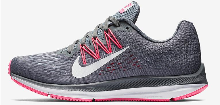 Nike Zoom Winflo 5, barato e cheio de qualidades