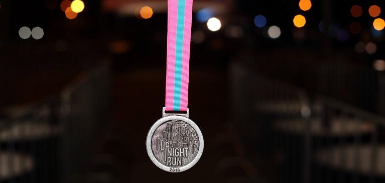 UP Night Run: noite de corrida em Goiânia