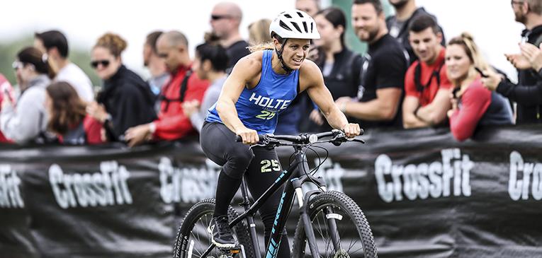 CrossFit Games 2018: Bike na primeira prova