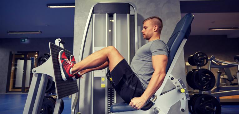 Musculação é essencial para corredores