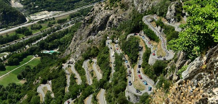 Geraint Thomas vence etapa do Tour 2018 no Alpe d'huez