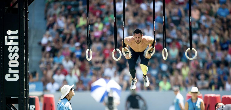 CrossFit Games 2018: Dave Castro divulga a prova 2