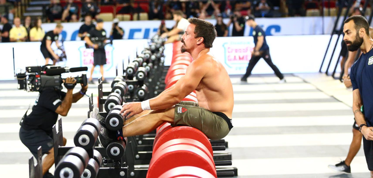 CrossFit Games 2018 terá cobertura do SporTV