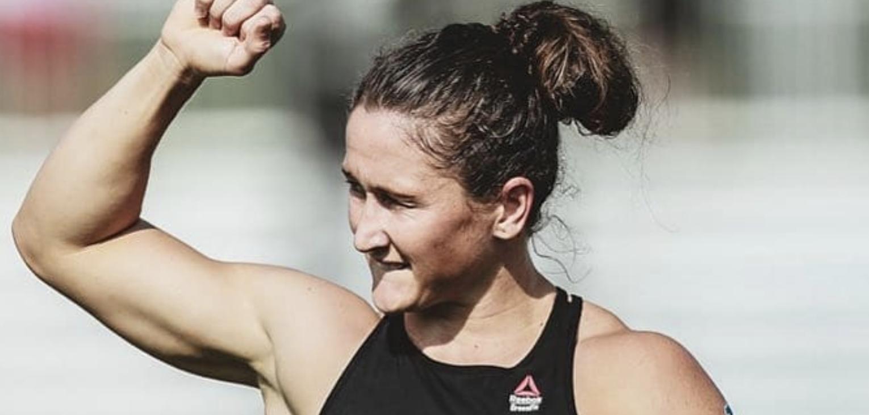 Noah Ohlsen e Tia-Clair Toomey lideram 2º dia do CrossFit Games 2019